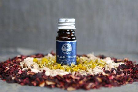 olio essenziale di Frankincense
