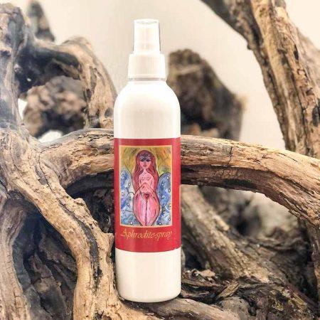 Afrodite | Acqua Vibrazionale di Avalon