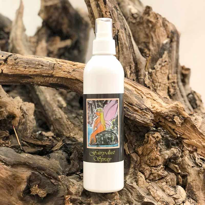 Fairy Dust | Acqua Vibrazionale di Avalon