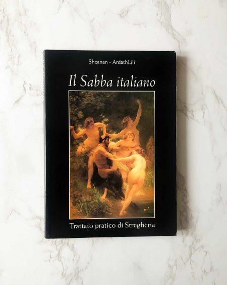 Il Sabba Italiano di Sheanan, Ardath Lili