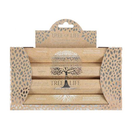 incenso in stick Tree of Life multipack